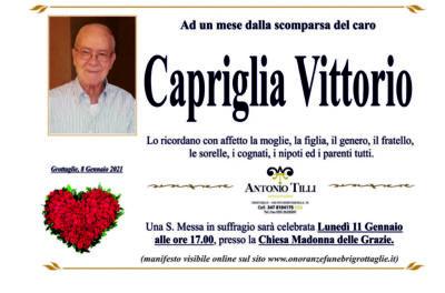 Capriglia trigesimo