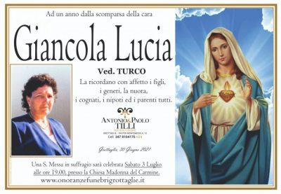 Giancola