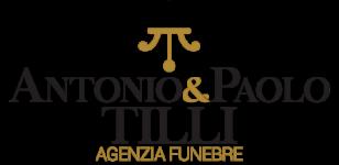 Onoranze Funebri Antonio Tilli e il suo papà